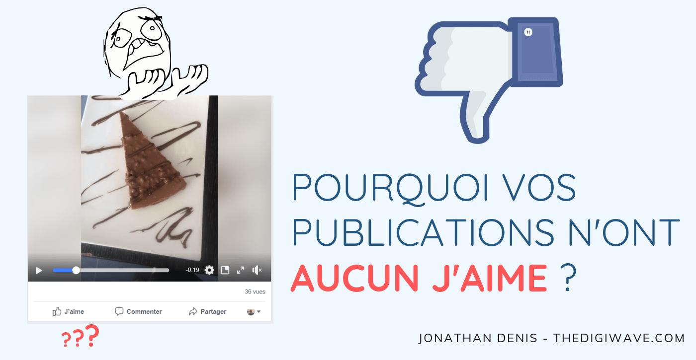 Comment communiquer efficacement sur Facebook ? Fini les publications dans le vide!