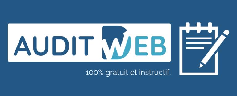 Audit web gratuit analyse site web montpellier digiwave agence digitale publicité